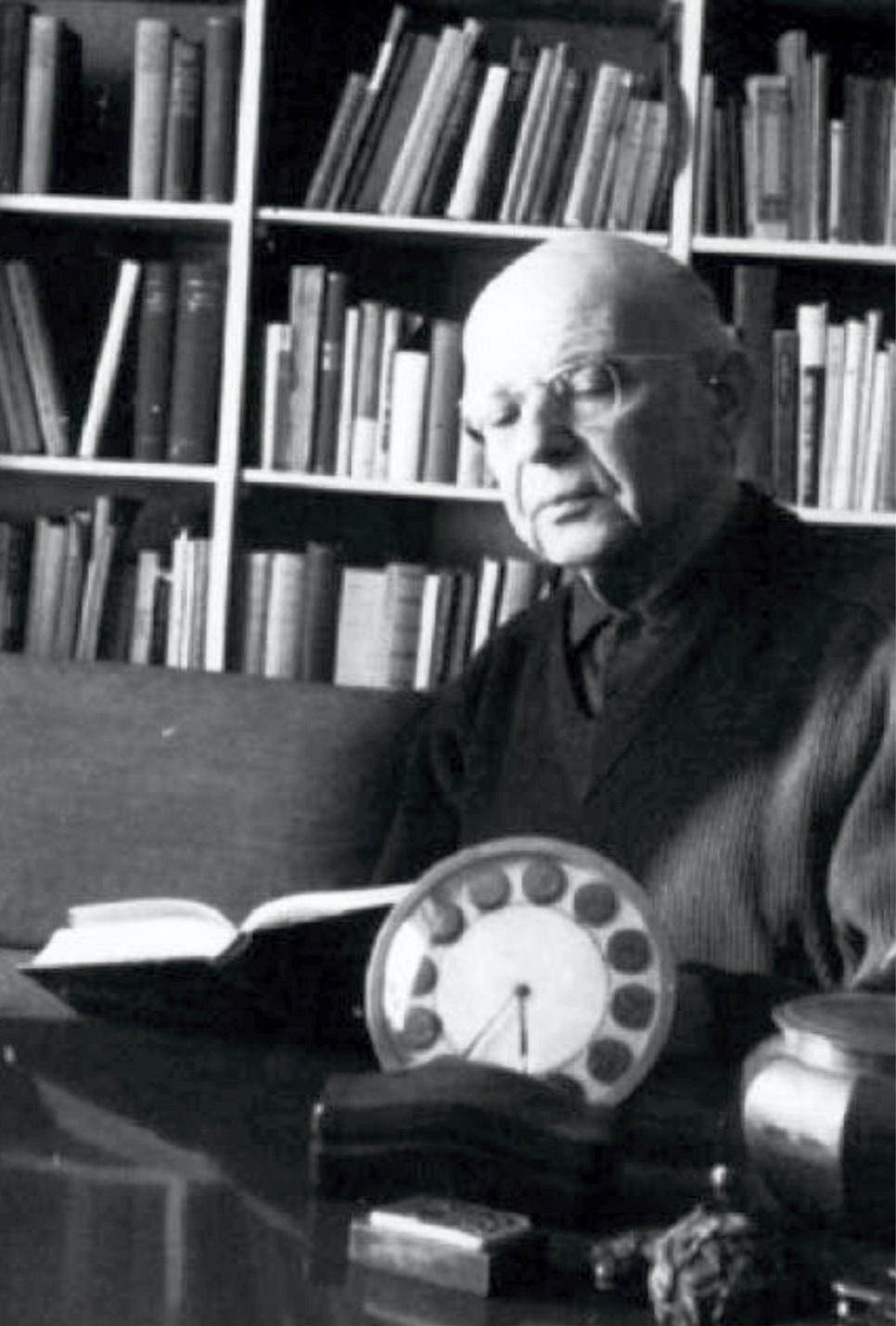Erns Bernhard